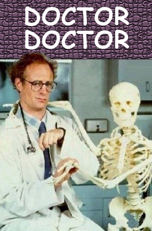 Doctor Doctor (1989)