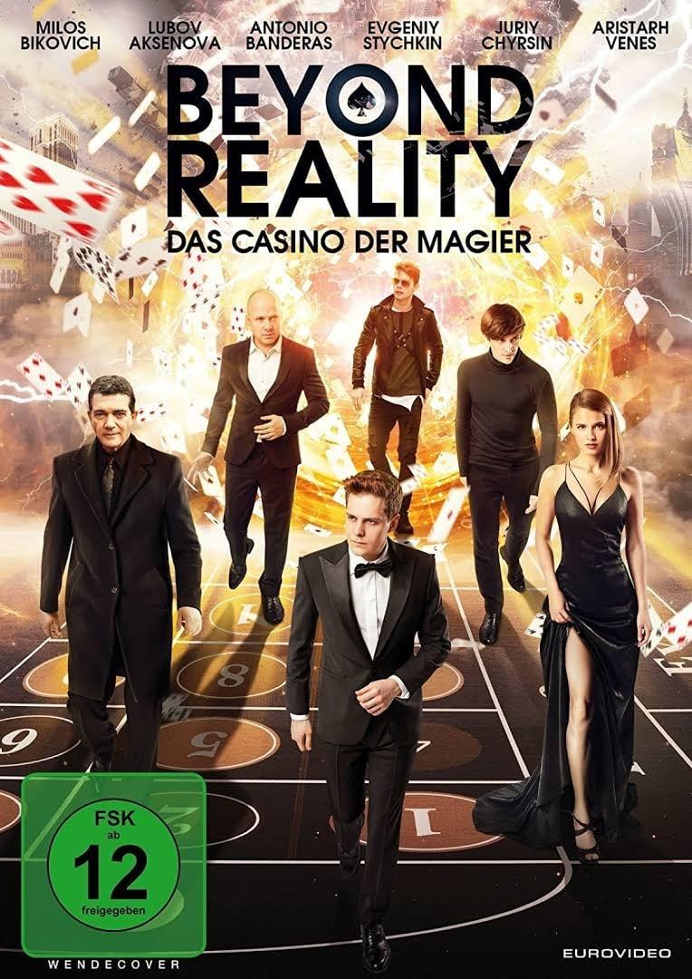 Casino (Film) Besetzung