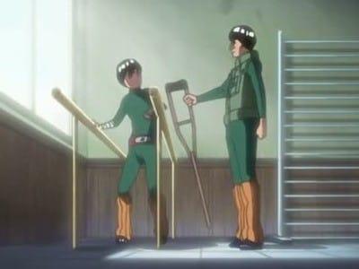 Naruto Shippūden Season 9 :Episode 186  Ah, the Medicine of Youth