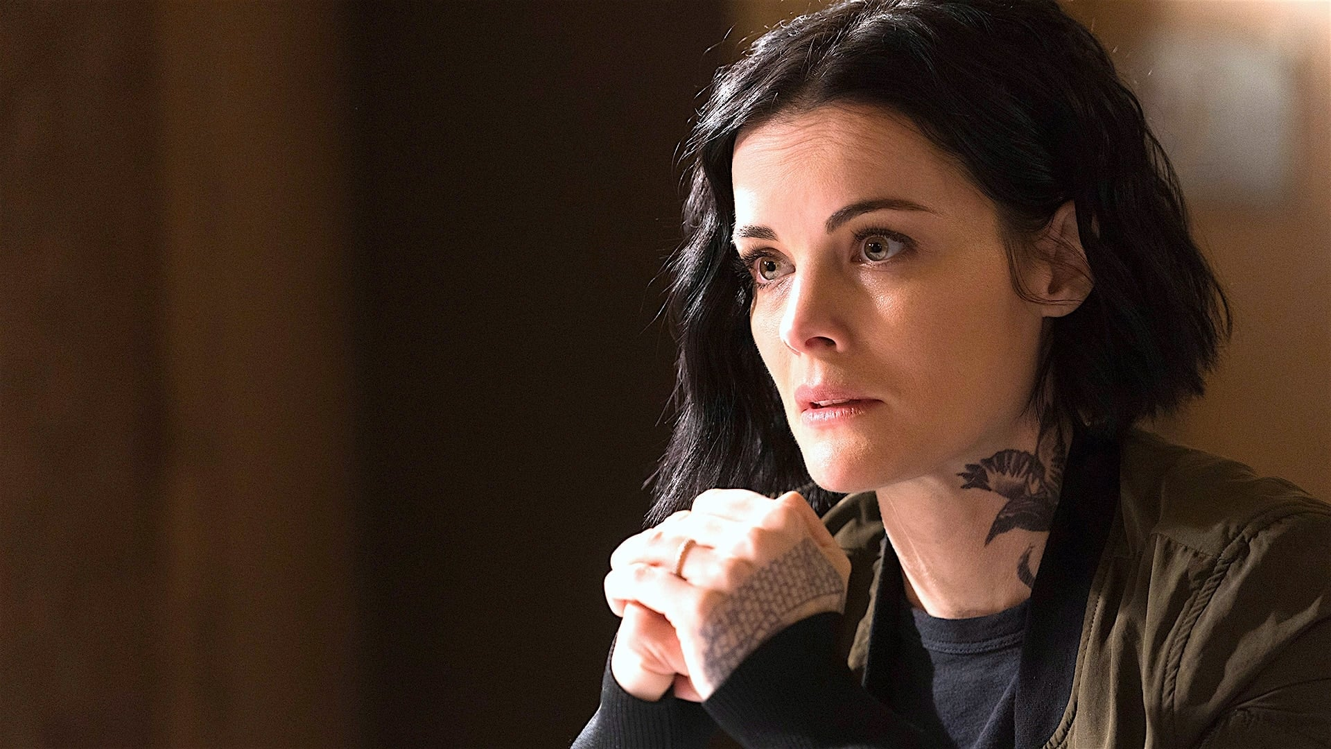 Blindspot - Season 4 Episode 16 : The One Where Jane Visits an Old Friend