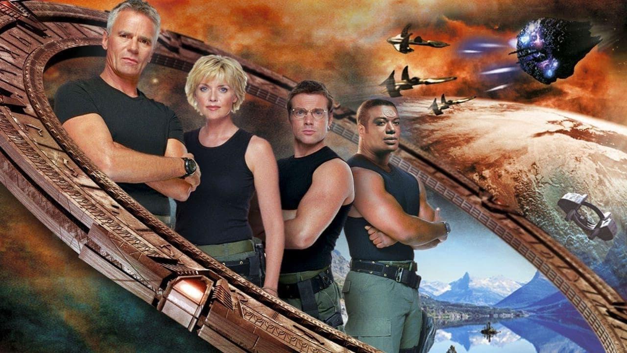 Maak kans op de complete serie van Stargate SG-1