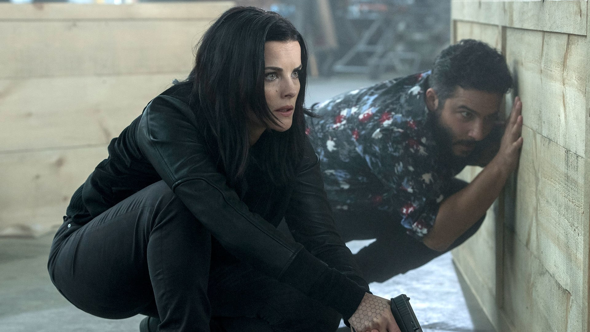 Blindspot Season 3 :Episode 6  Adoring Suspect