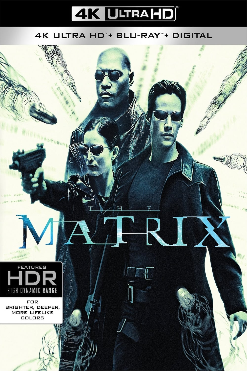 matrix stream