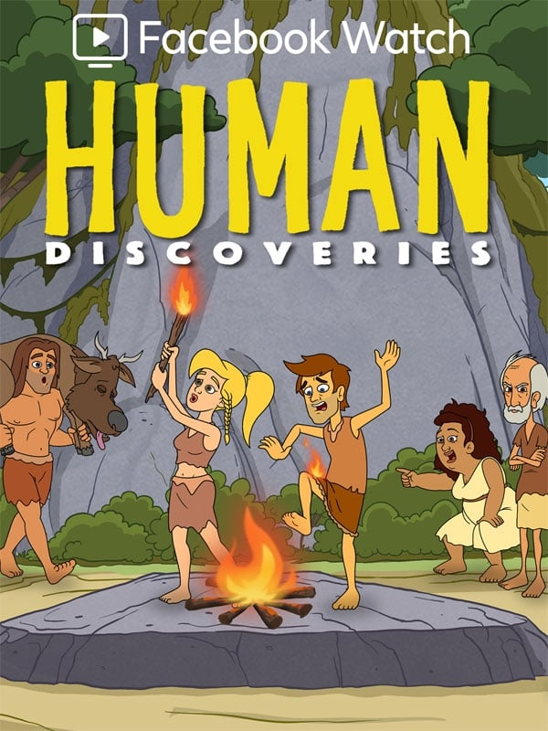 Human Discoveries (2019)