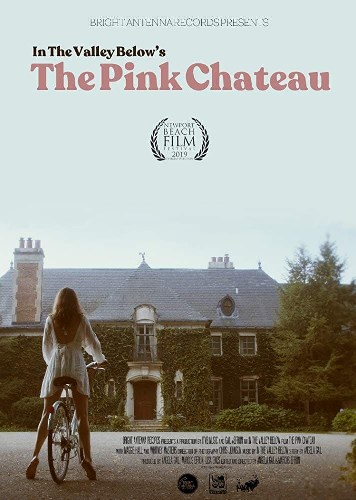 The Pink Chateau on FREECABLE TV