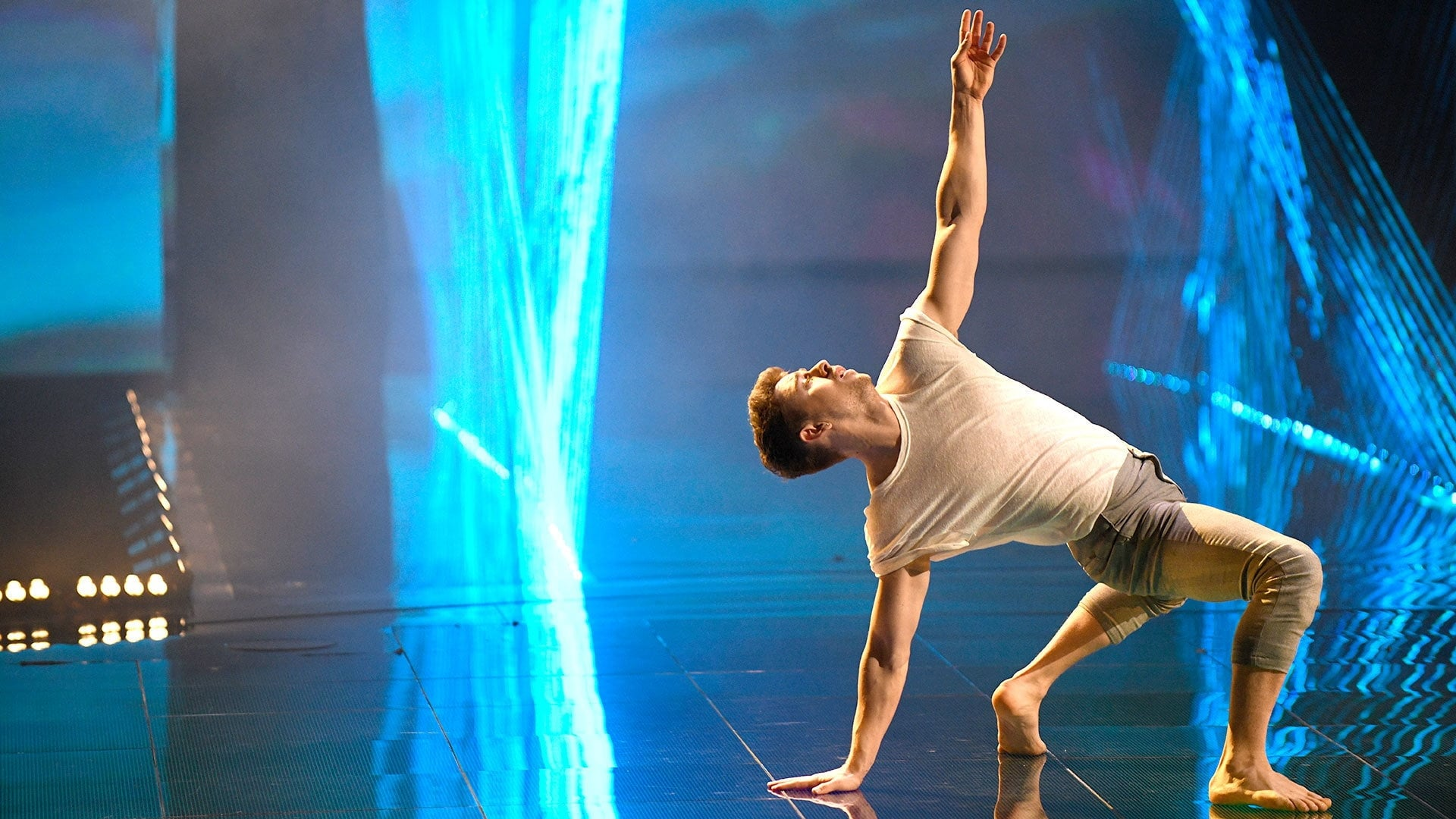 World of Dance Season 2 :Episode 13  The Cut 1