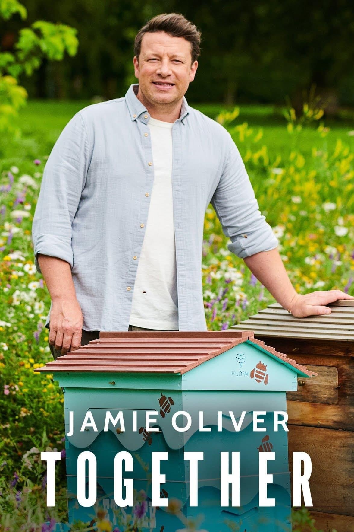 Jamie Oliver: Together TV Shows About Food