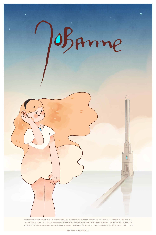 Ver Johanne Online HD Español ()