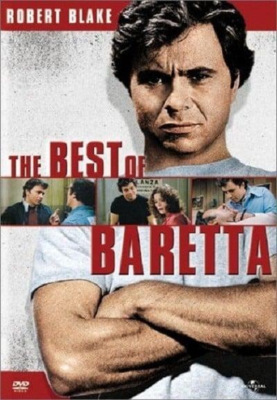 Baretta Season 2