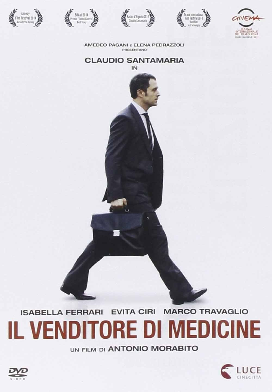 The Medicine Seller (2013)