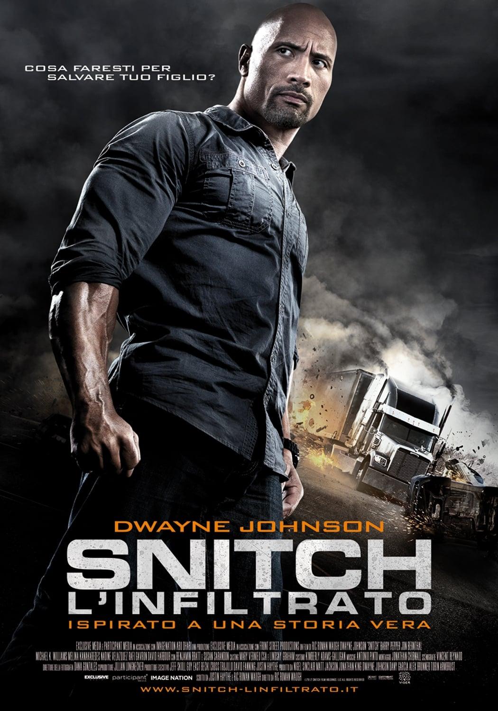 Snitch Stream