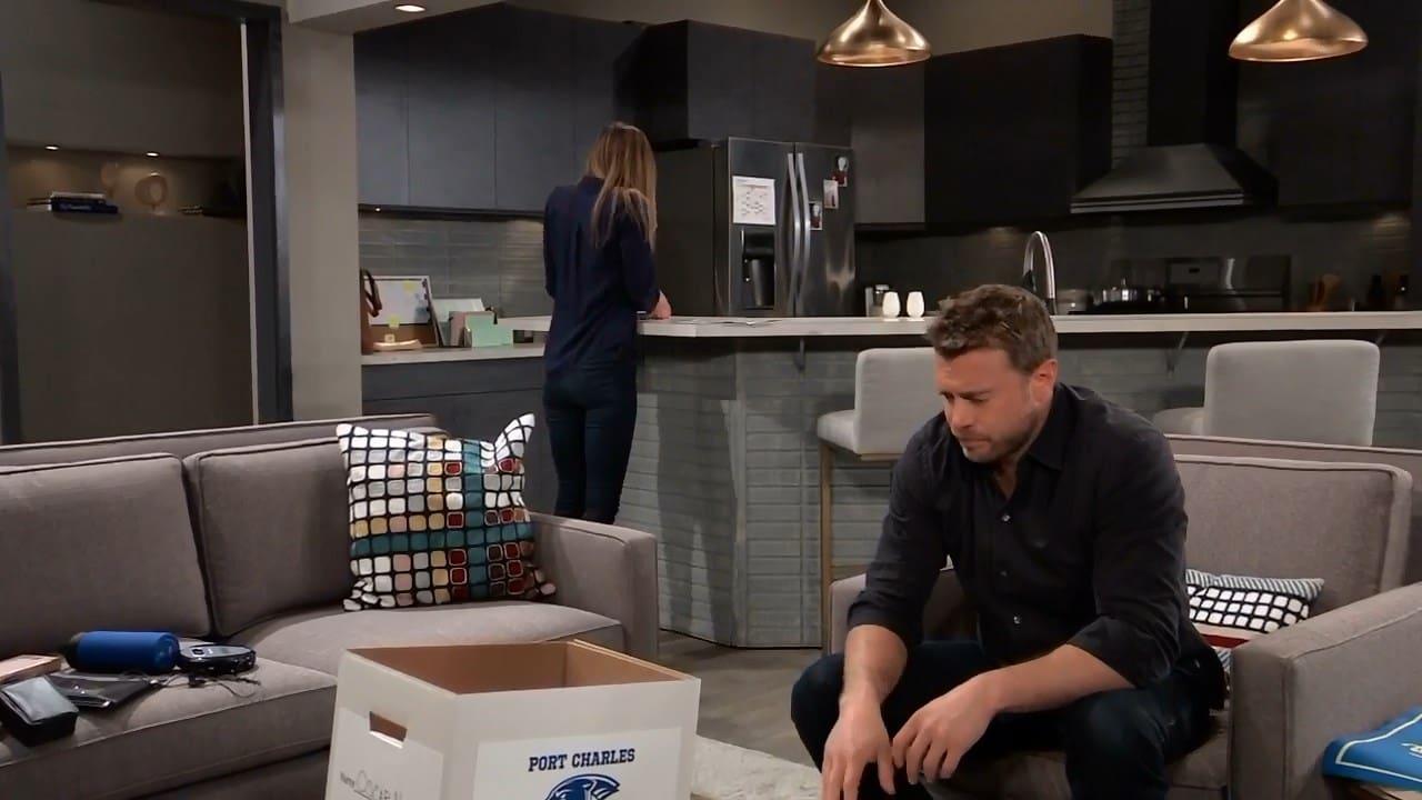 General Hospital Season 57 :Episode 33  Thursday, May 16, 2019