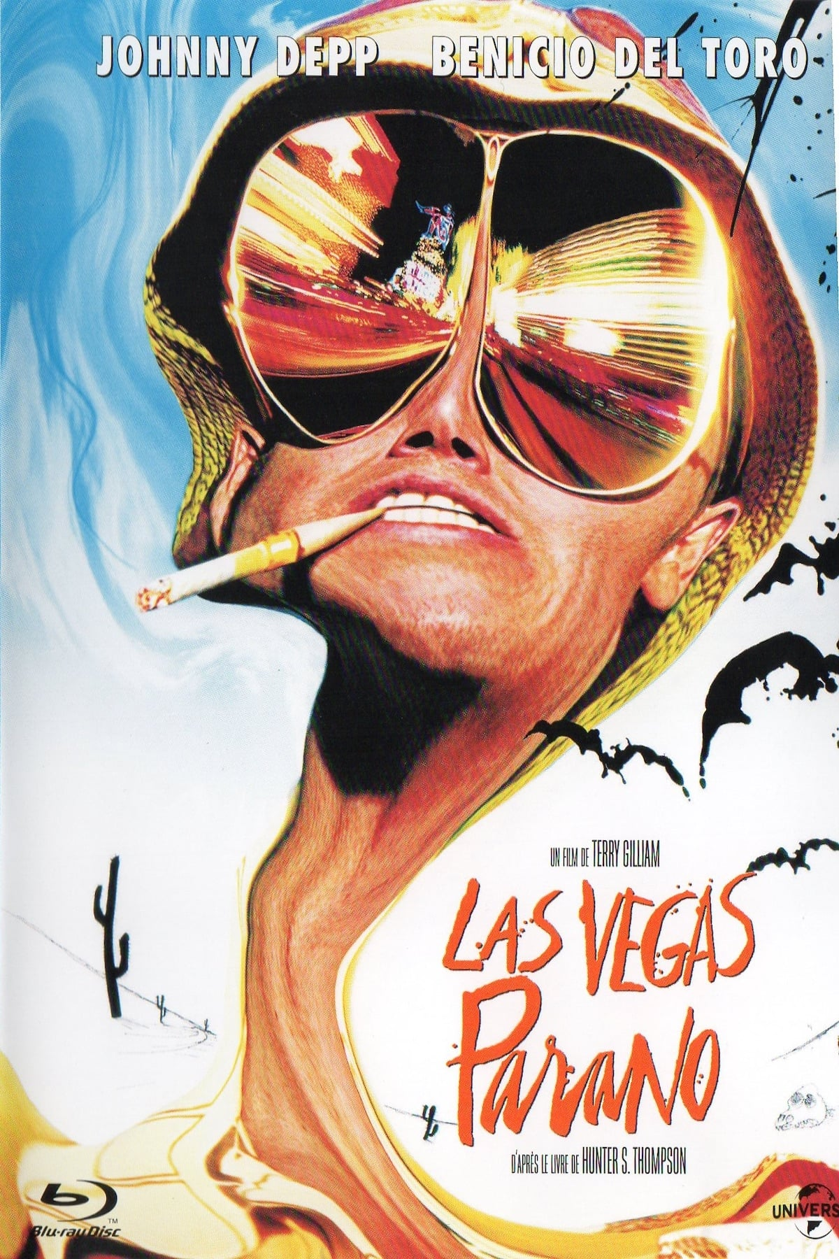 Fear And Loathing Stream