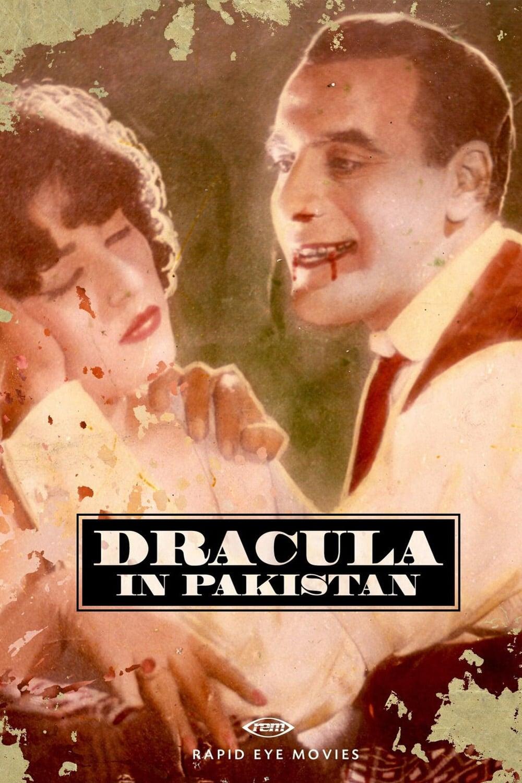 Dracula in Pakistan (1967)