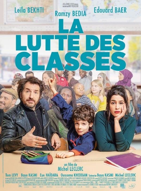 voir film La lutte des classes streaming