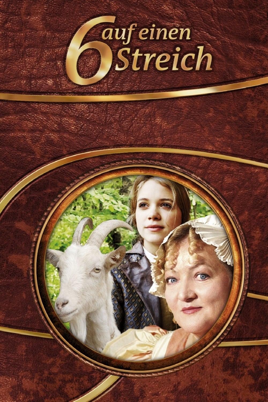 Sechs auf einen Streich TV Shows About Fairy