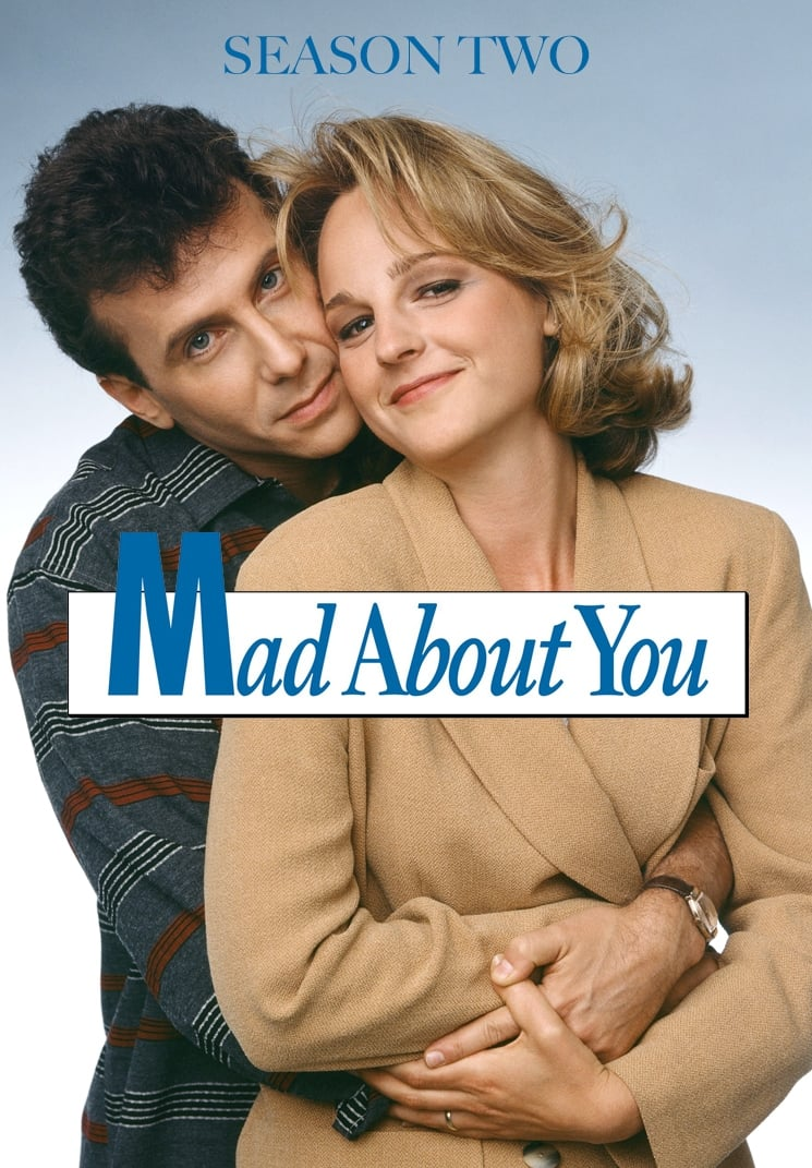 Mad About You Season 2