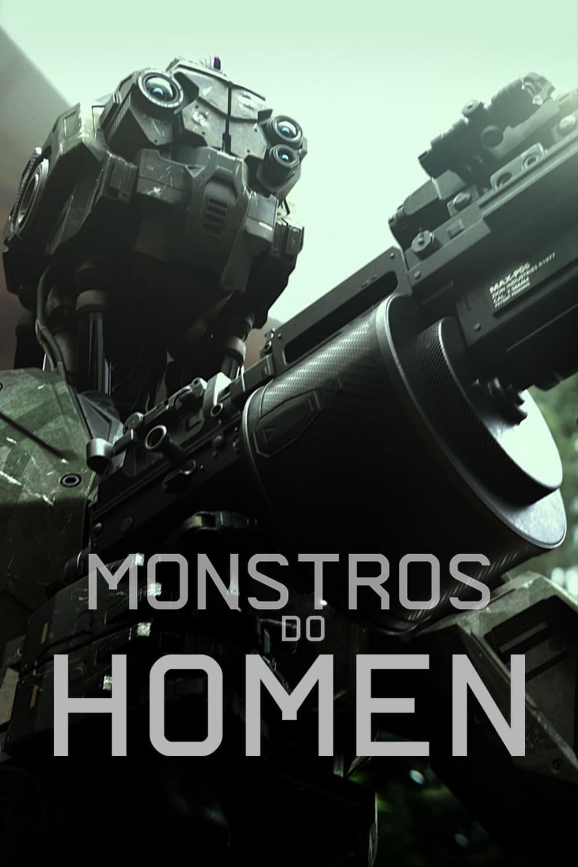 Imagens Monstros do Homem