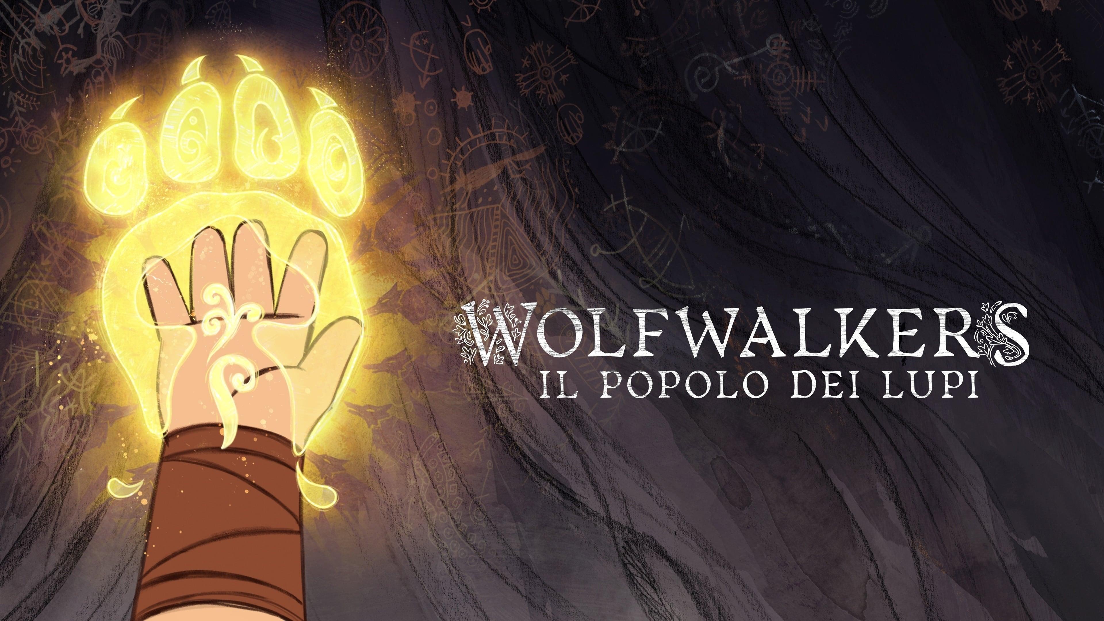 Wolfwalkers: espíritu de lobo