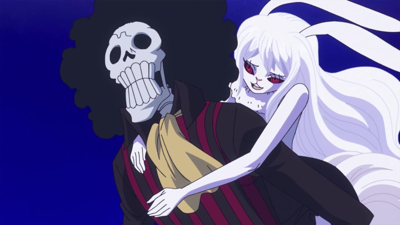 One Piece Season 19 :Episode 863  Break Through - Straw Hat Crew's Great Naval Battle!