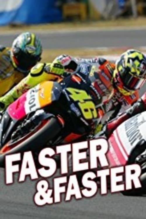 Ver Faster & Faster Online HD Español ()