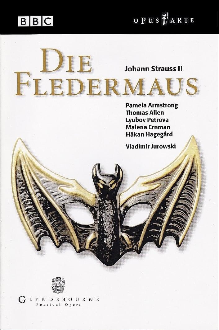 Ver Die Fledermaus Online HD Español (2003)