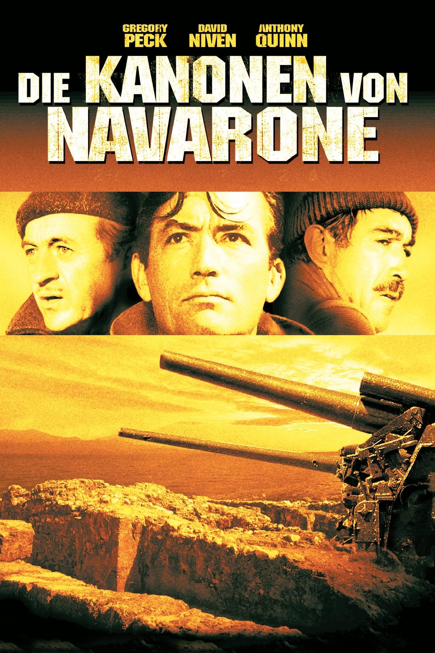 Die Kanonen Von Navarone Film Deutsch