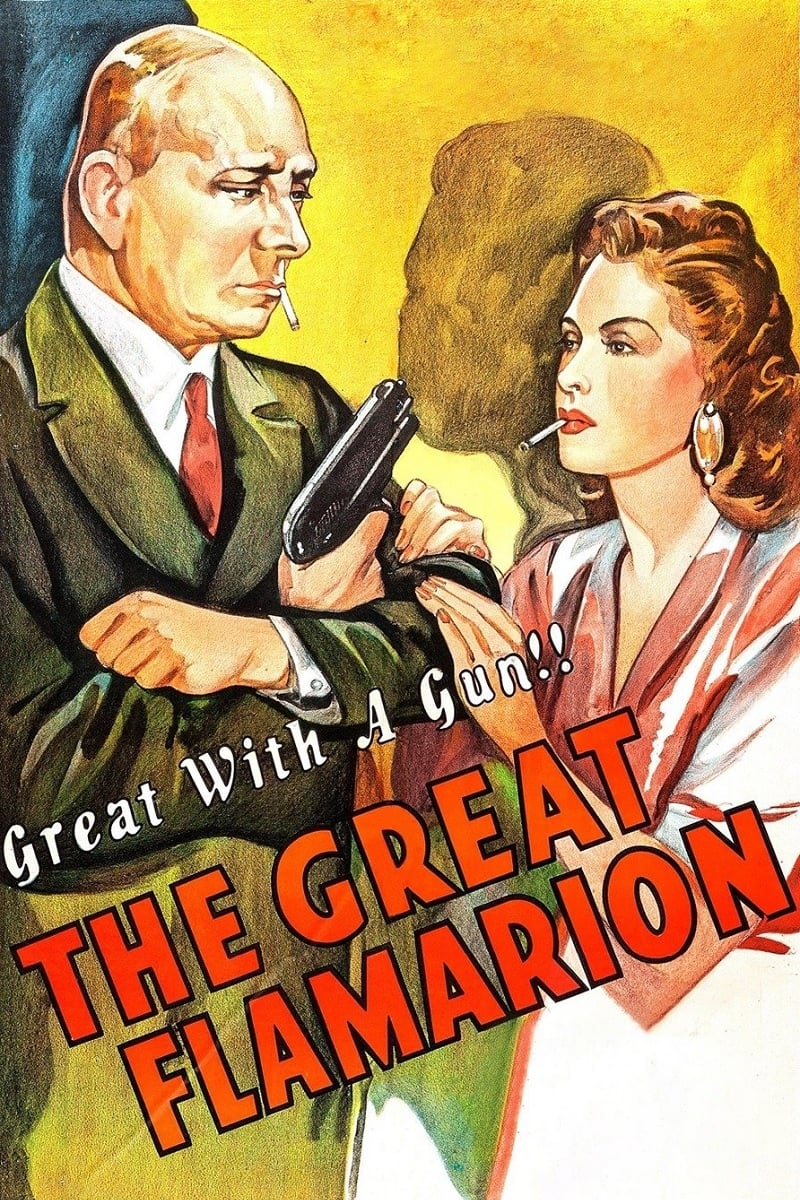 The Great Flamarion on FREECABLE TV
