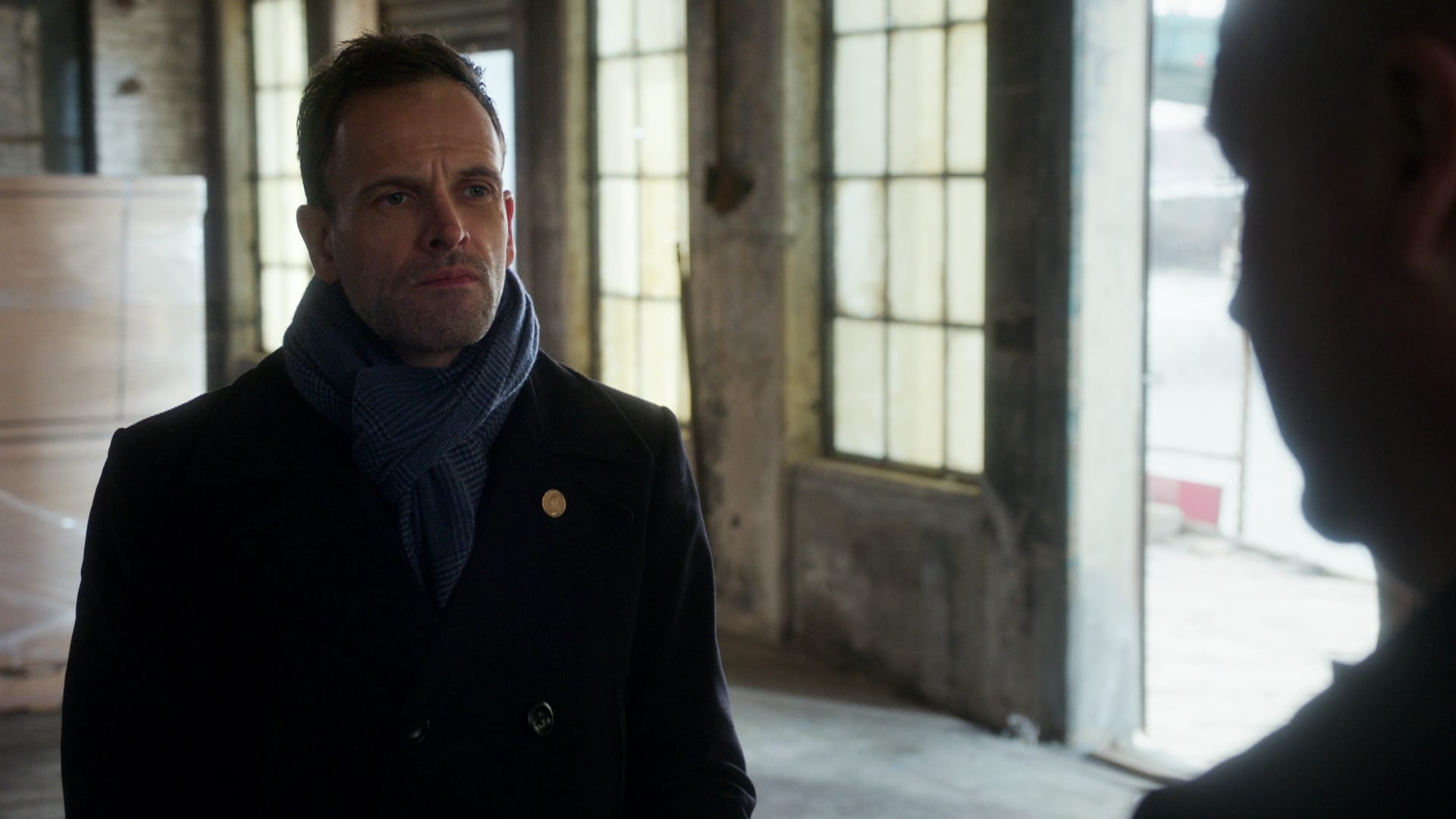 Elementary Season 5 :Episode 13  Over a Barrel