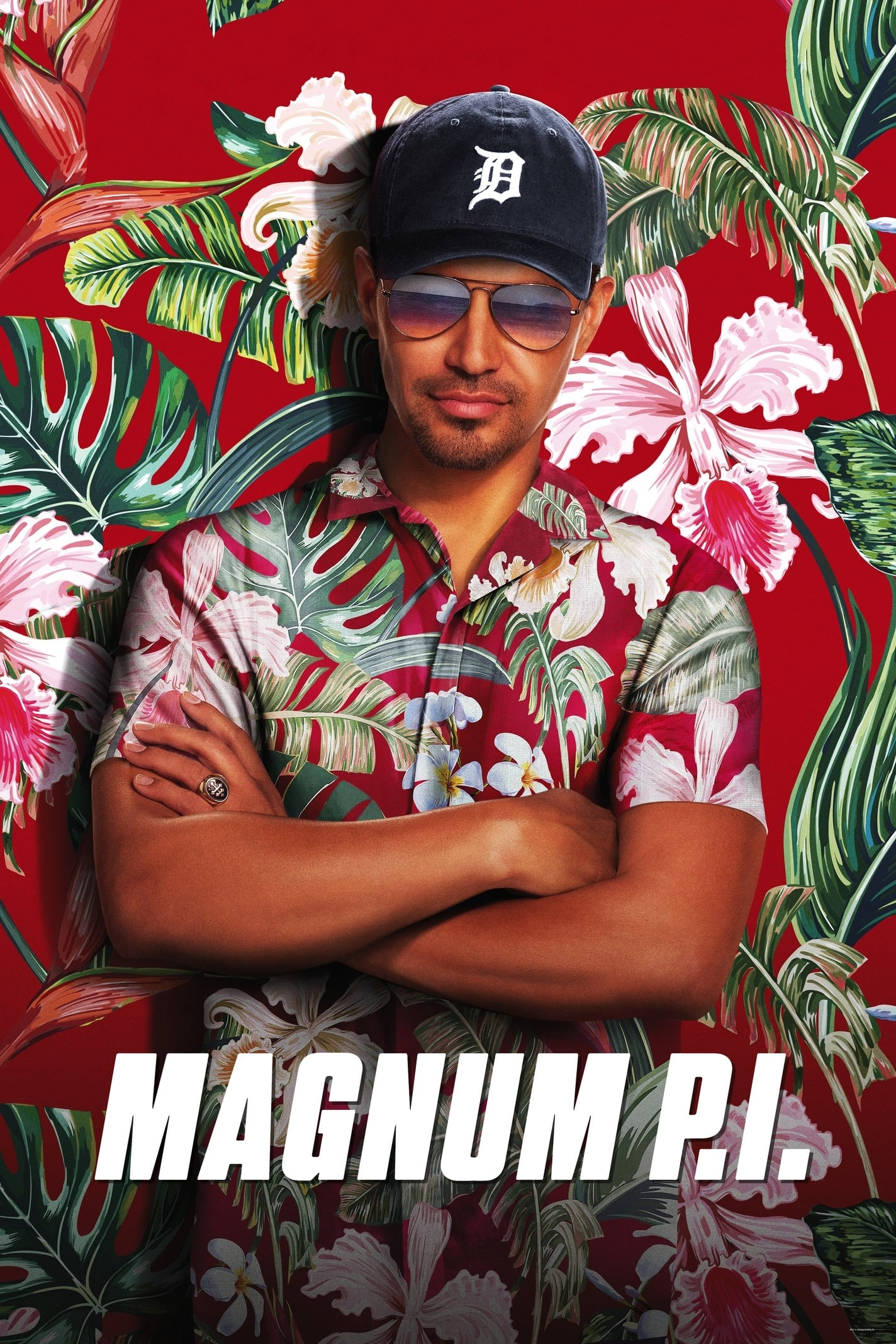 Magnum P.I. – Todas as Temporadas Dublado / Legendado (2018)