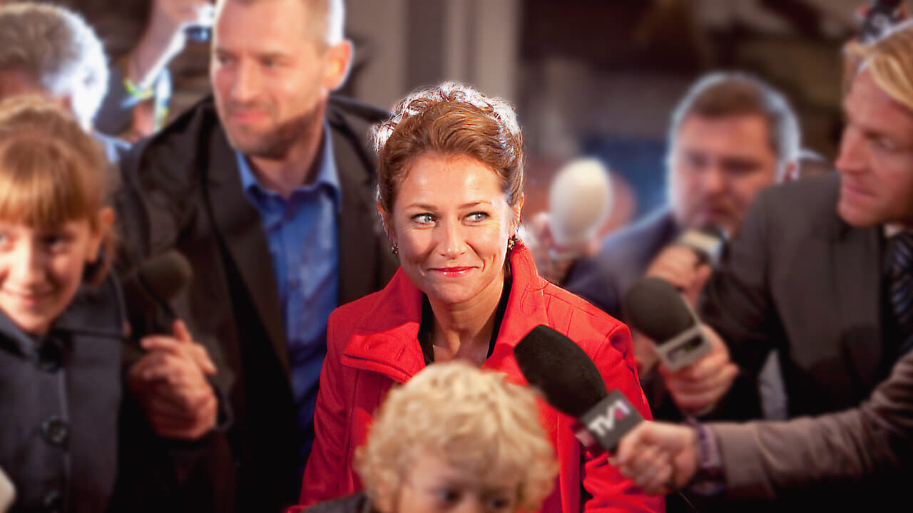 Borgen to return to Netflix with a fourth season
