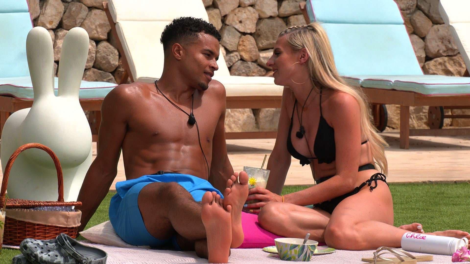 Love Island Season 7 :Episode 38  Episode 38