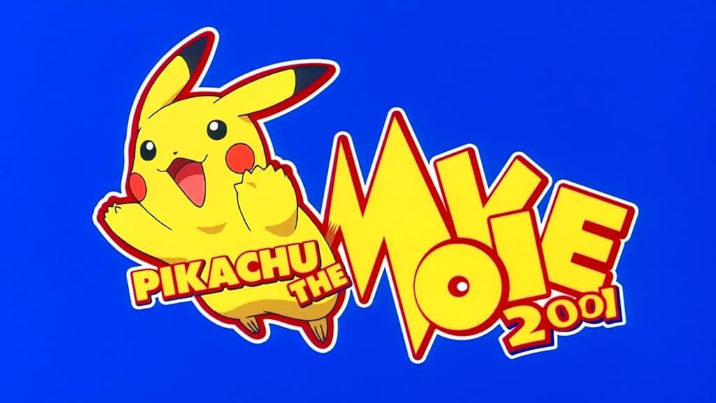 Pokémon Season 0 :Episode 25  Pikachu's PikaBoo