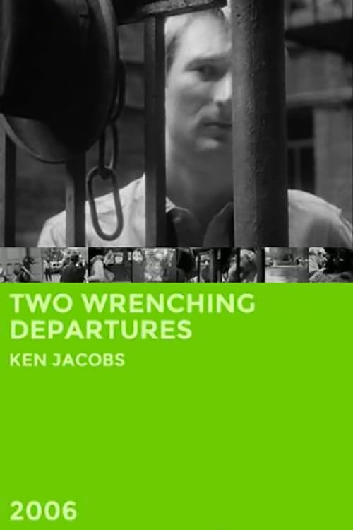 Two Wrenching Departures (2006)