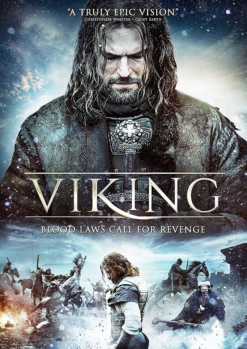 Viking – Legendado (2016)