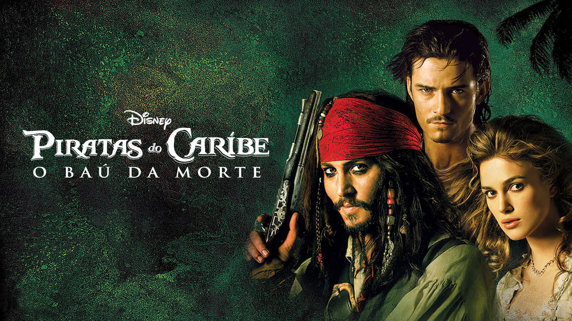 Piratas del Caribe: El Cofre de la Muerte