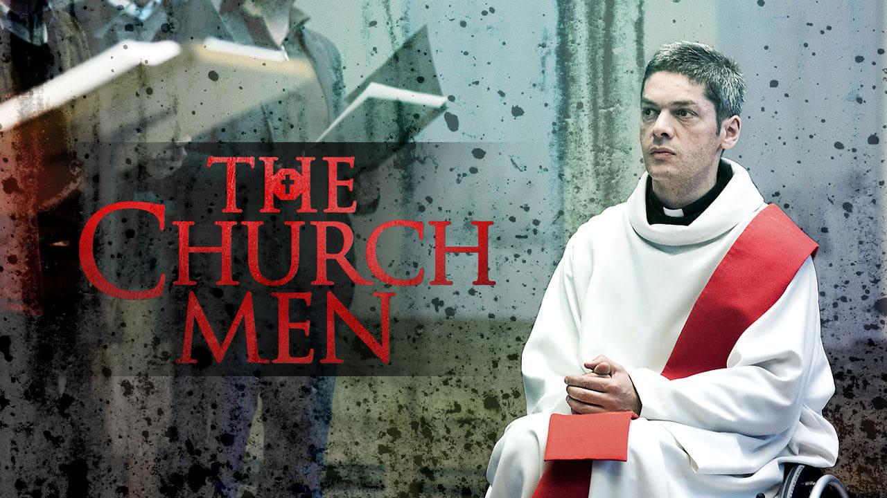 The Churchmen - Season The Episode Churchmen