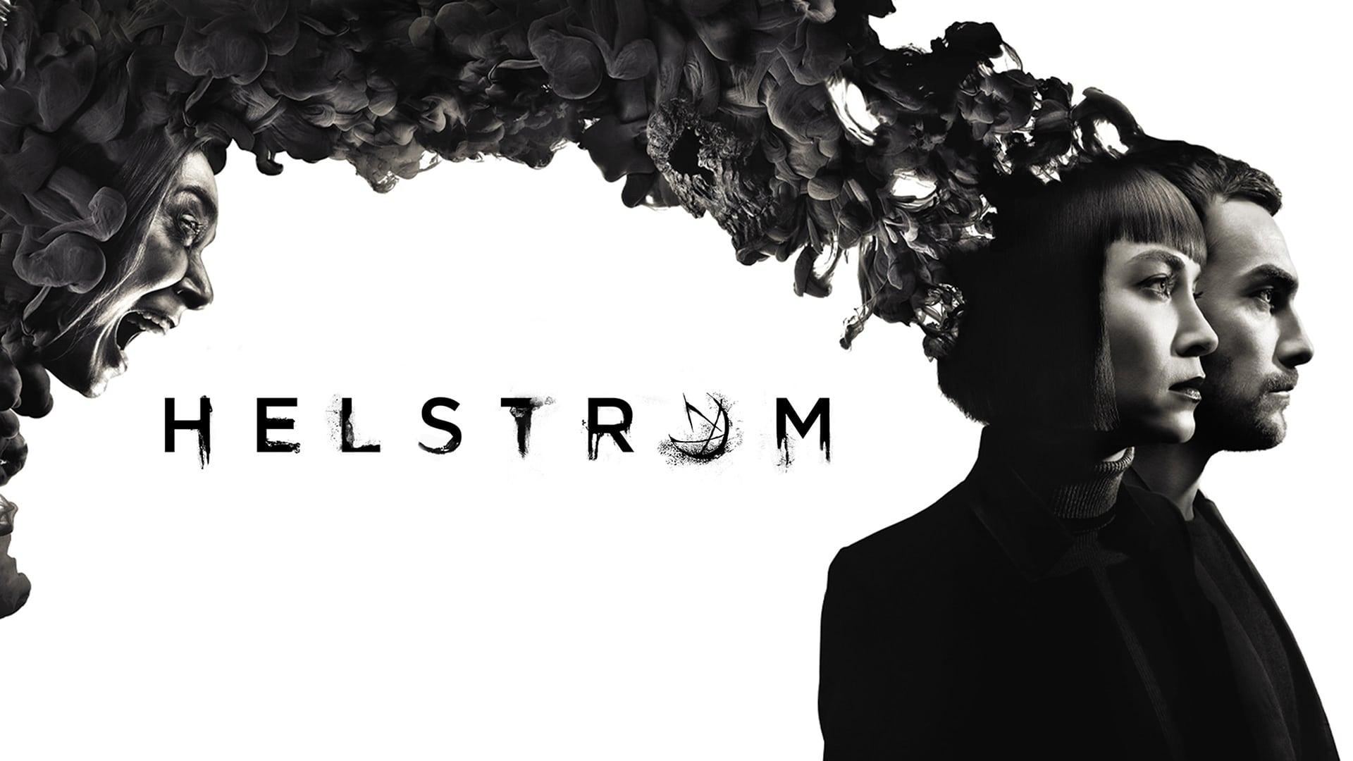 Trailer voor nieuwe superheldenserie Marvel's Helstrom