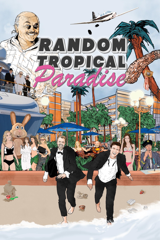 Random Tropical Paradise (2017)