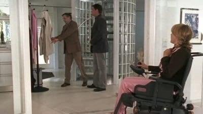 Die Rosenheim-Cops Season 7 :Episode 6  Die tote Geliebte