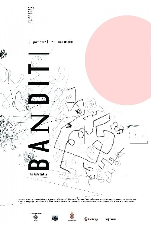 Ver Banditi u potrazi za mamom Online HD Español (2018)