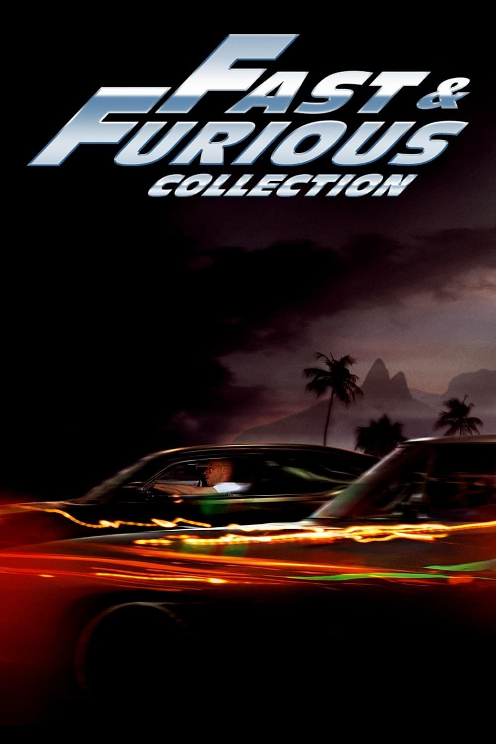 The Fast and the Furious All 9 Movie Complete Collection (2001-2019) 720p BluRay x264 Dual Audio [Hindi DD5.1 + English]