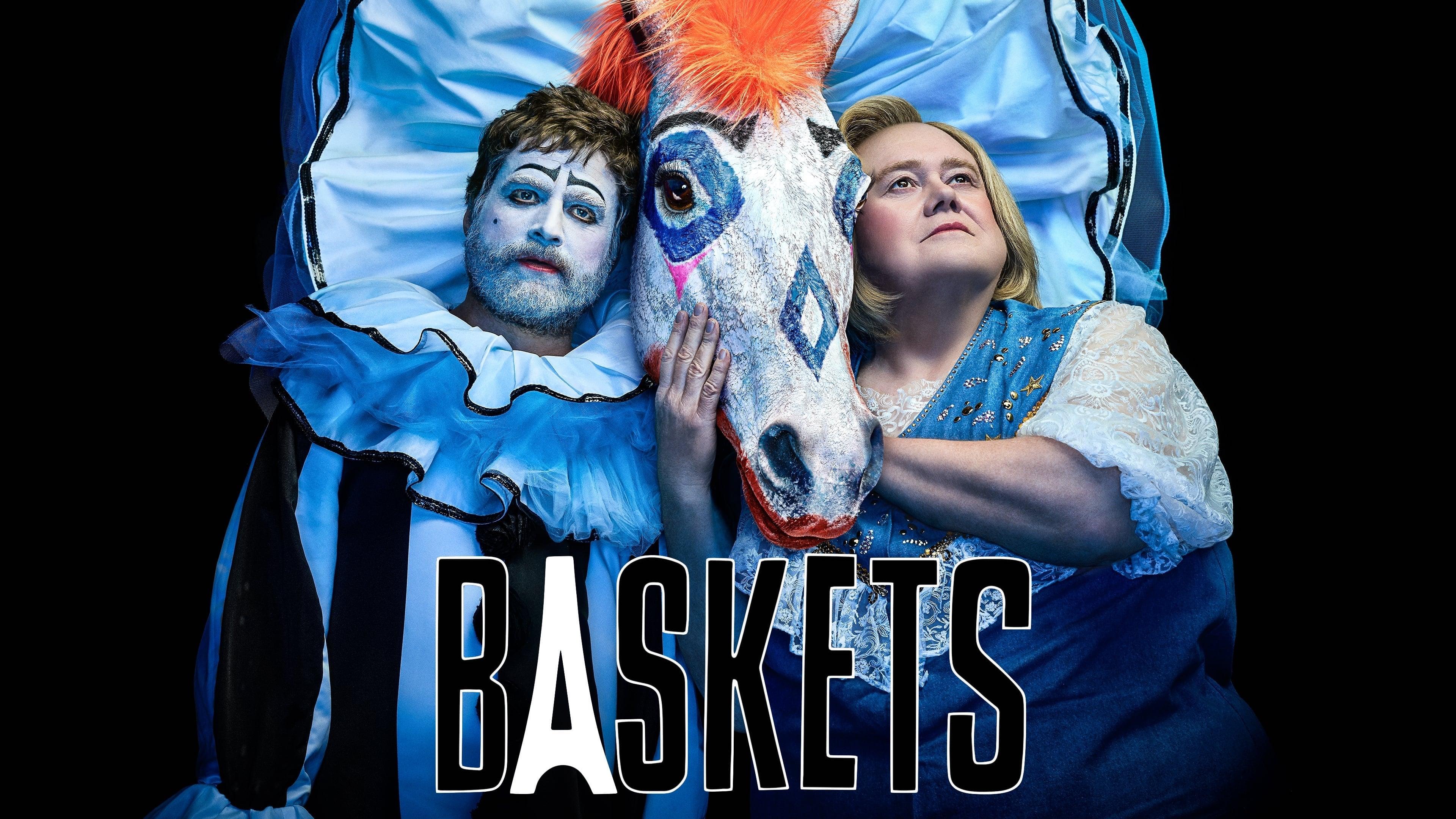 Baskets - Season 4