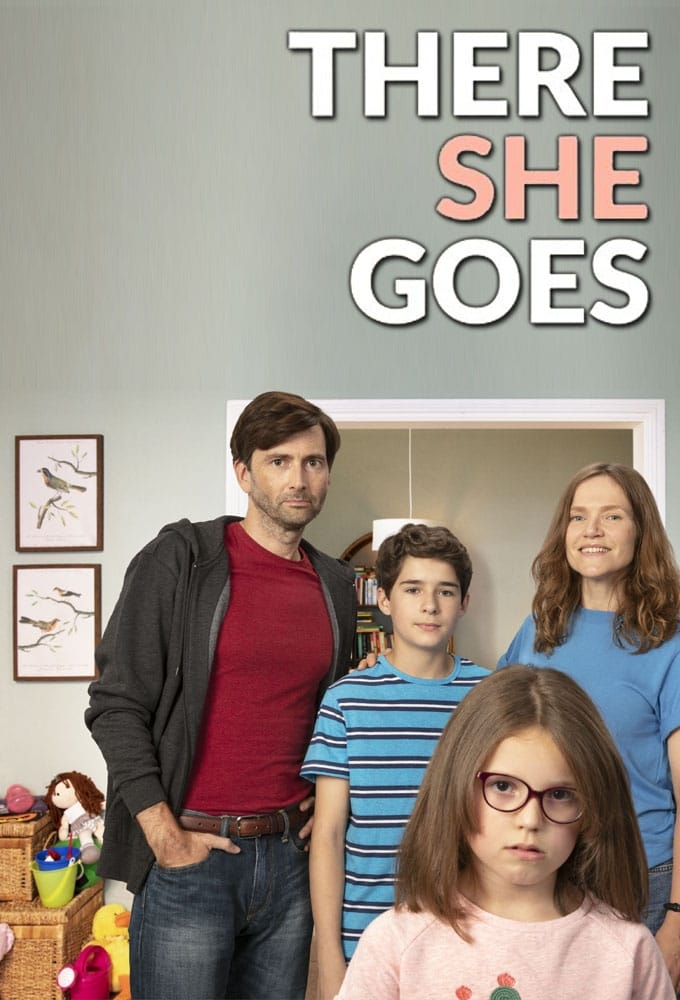 There She Goes (2018)
