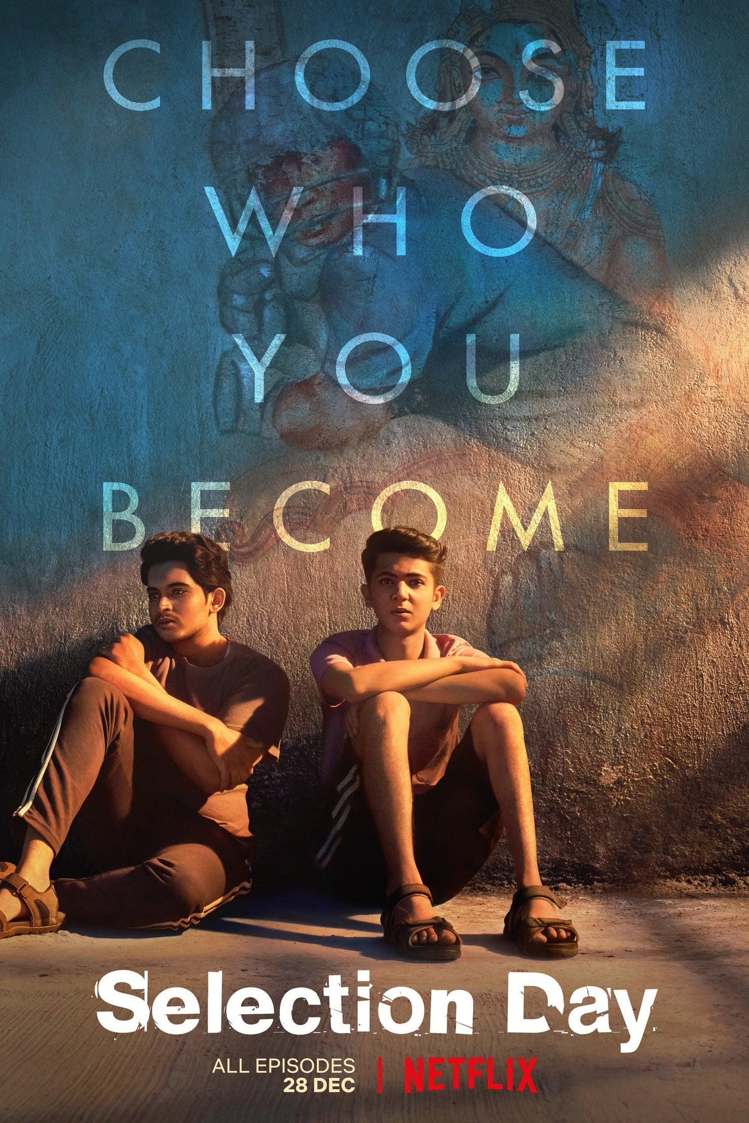 Season 2 of Selection Day - Soon On Netflix