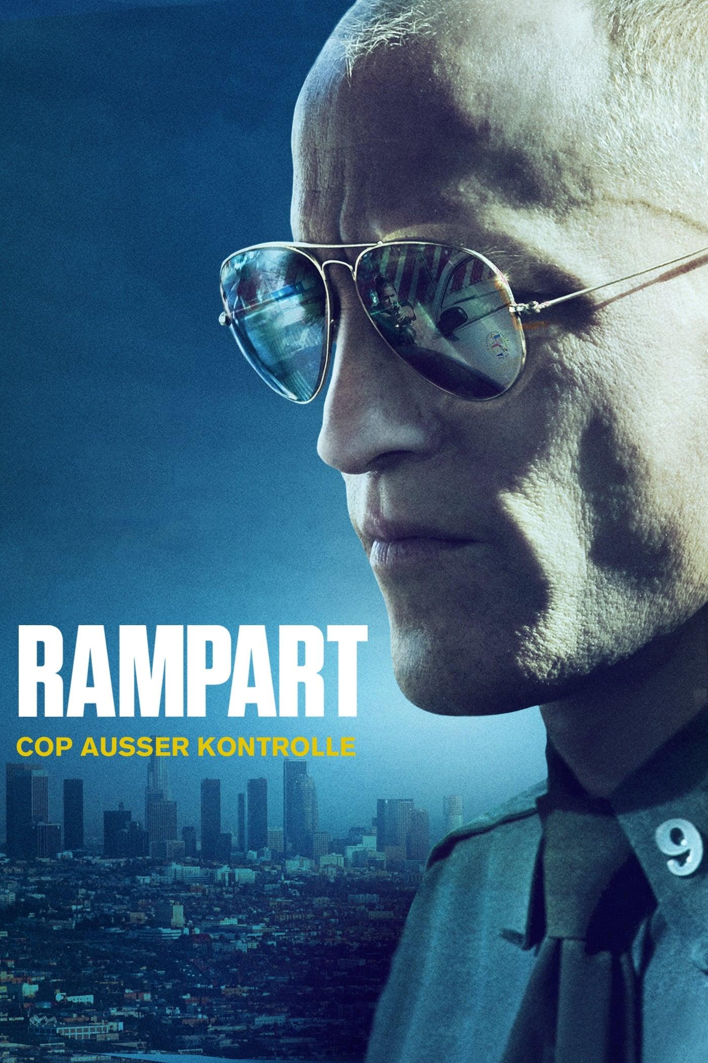 Rampart Stream