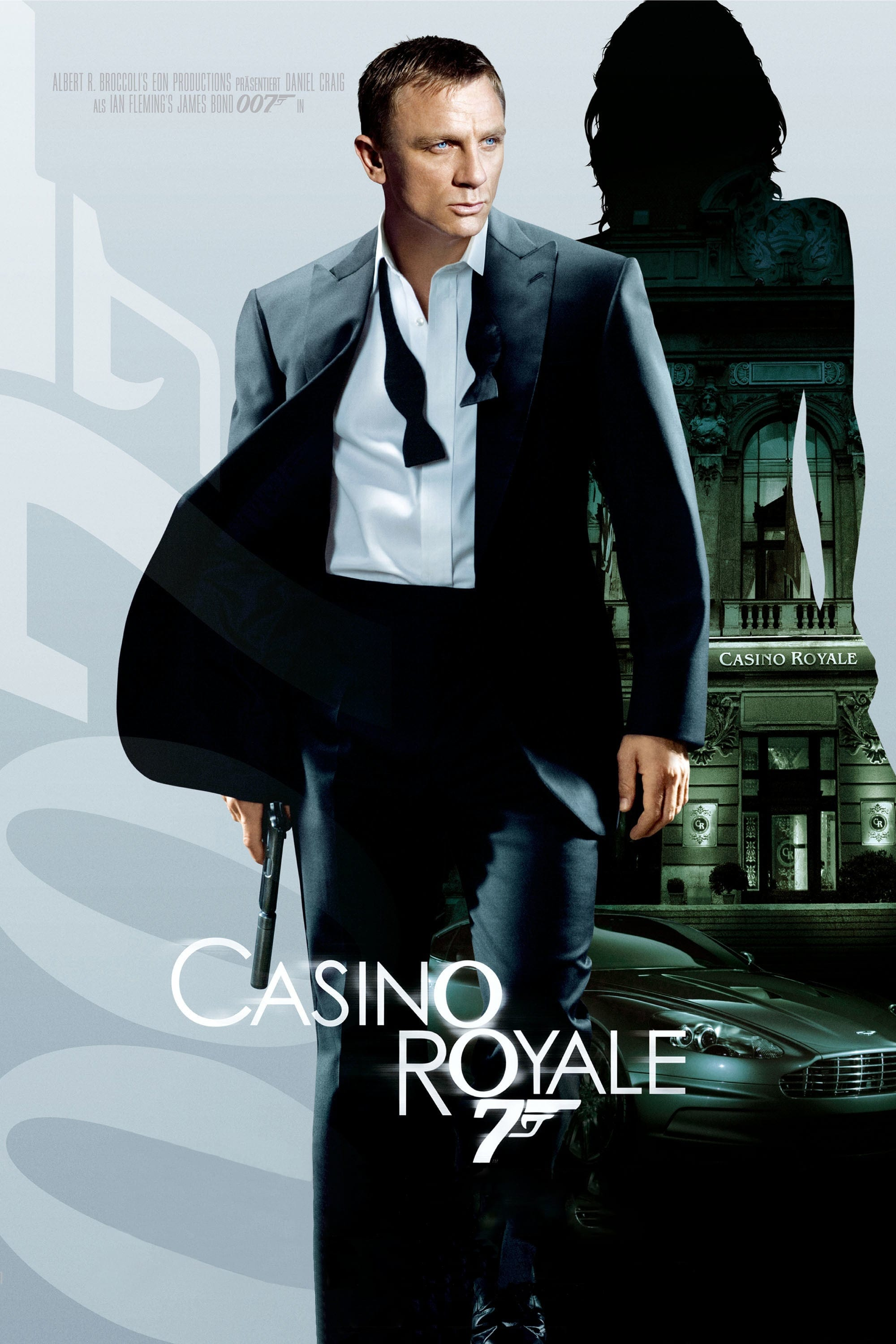 James Bond Casino Royale Online Stream