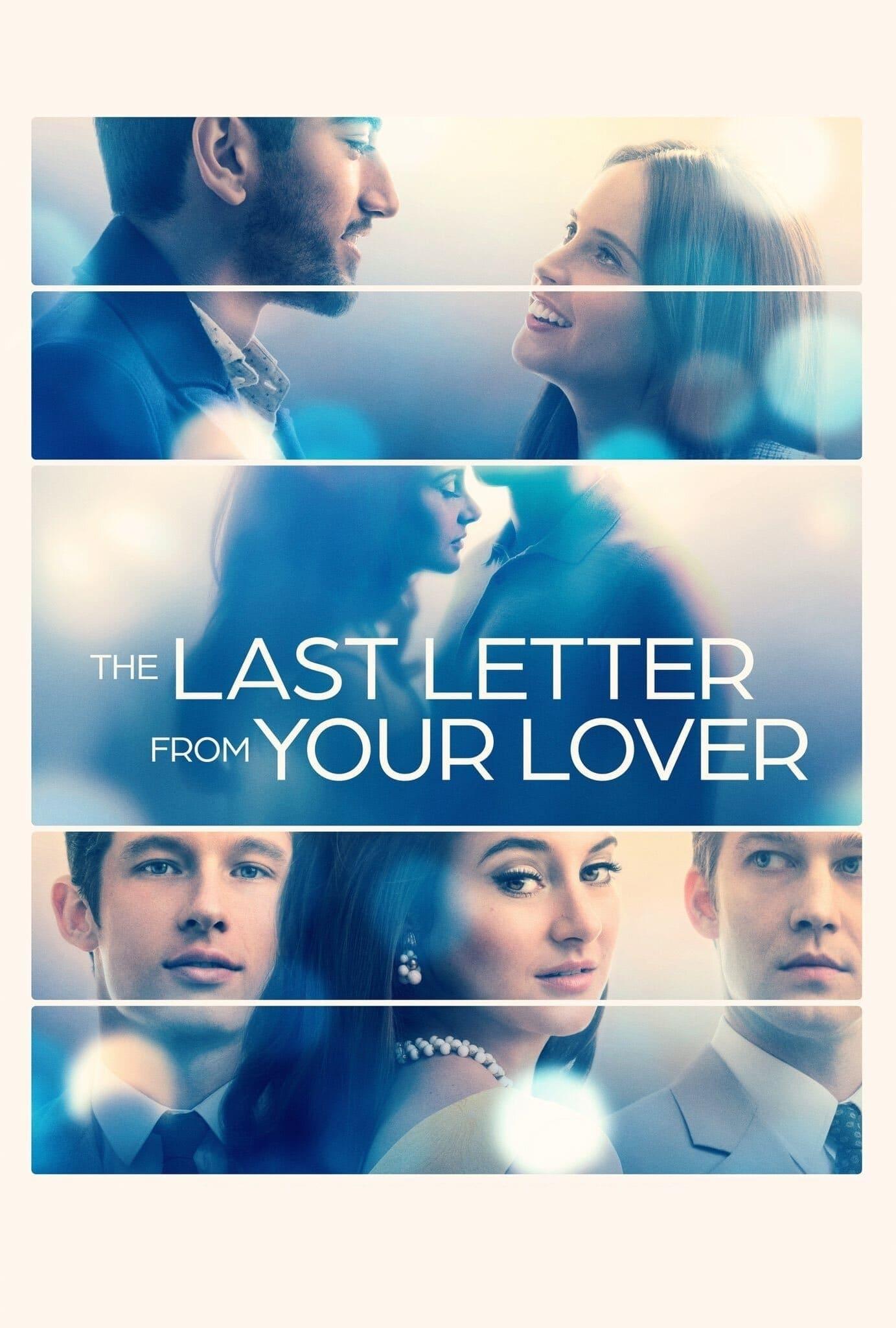 A Última Carta de Amor Dublado Online