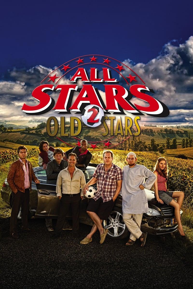 All Stars 2: Old Stars (2011)