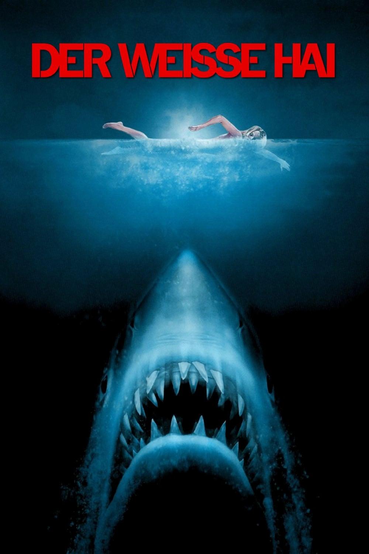 Der weiße Hai (1975) Ganzer Film Deutsch
